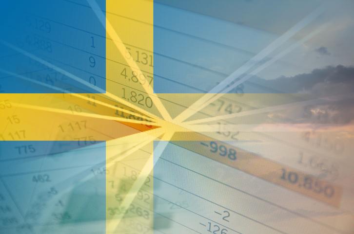 Sverige utnyttjar digitaliseringens möjligheter