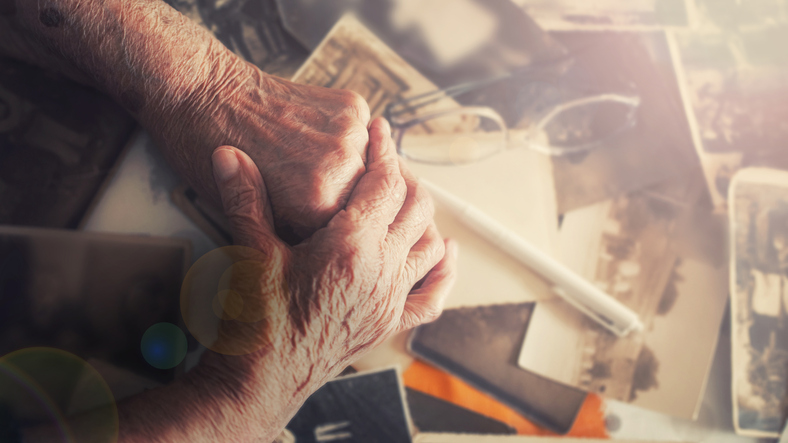 Vad händer med vår digitala närvaro när vi dör?